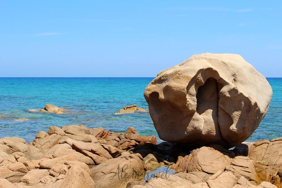Due spiagge due anime: Lido di Orrì e Coccorocci