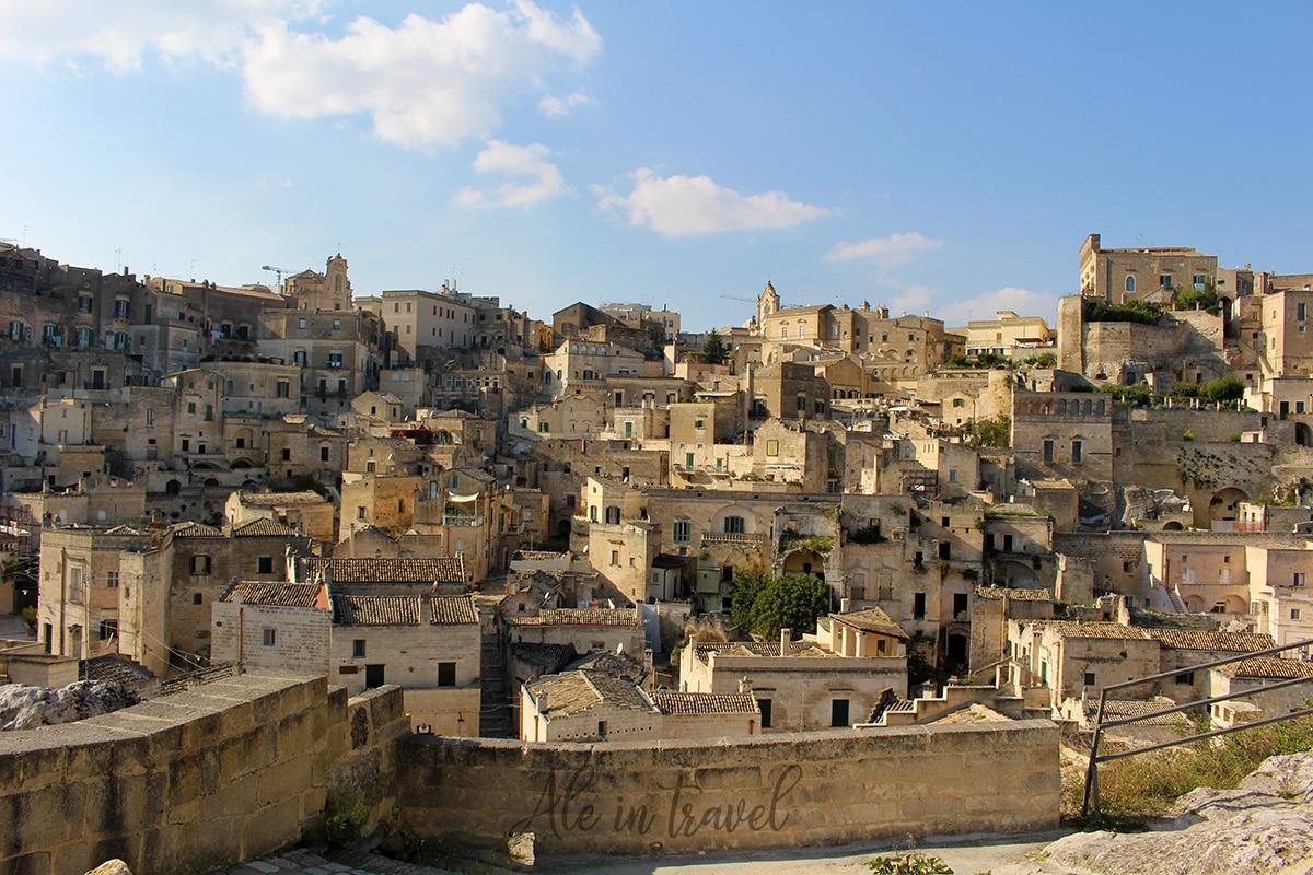 Una giornata ai Sassi di Matera: il piccolo gioiello del Sud Italia