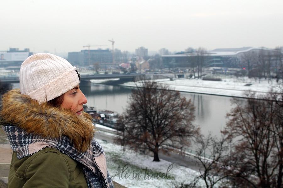 Cracovia, la città dove il tempo sembra essersi fermato