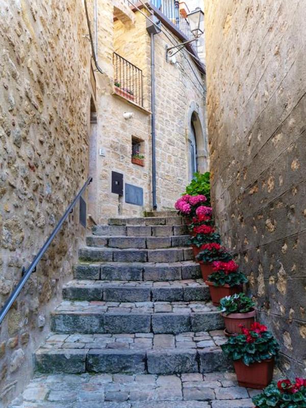 Borghi italiani da vedere in Sicilia: Gangi (Palermo)