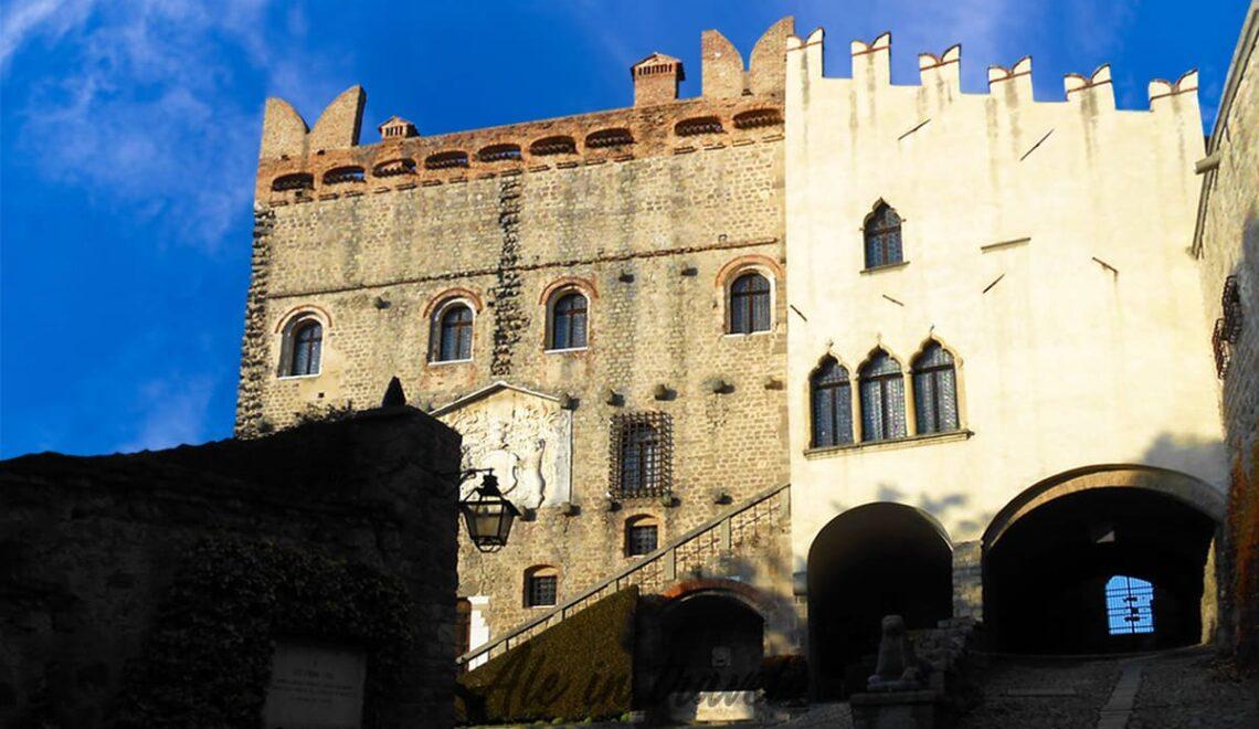 Castello di Monselice, Padova