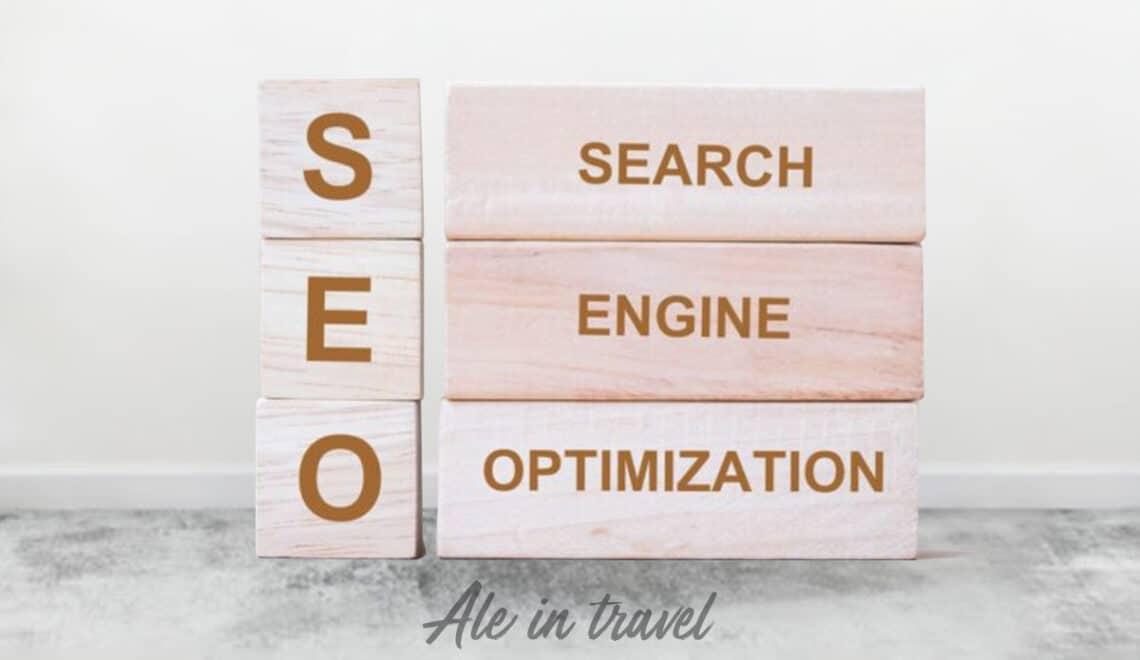 Ottimizzare Seo Wordpress